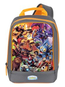 Skylanders 2 Giants Sling Bag - Orange (Accessory)