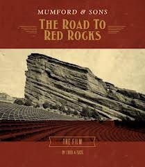 Mumford & Sons - Road To Red Rocks (DVD)