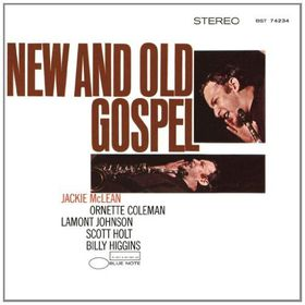 Mclean Jackie - New & Old Gospel / One Step (CD)