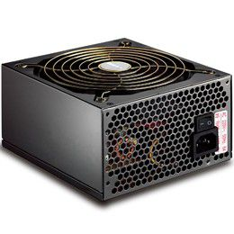 Huntkey Max APFC Series - 700W Active  Power Supply Unit
