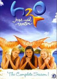 H2o:Just Add Water Complete Season 1 - (Region 1 Import DVD)