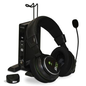 Turtle Beach XBox 360 Ear Force XP500 (XBox 360)