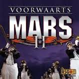 Voorwaarts Mars - Vol.2 - Various Artists (CD)