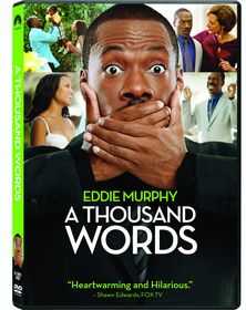 A Thousand Words (DVD)