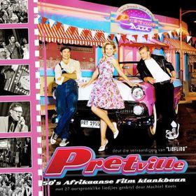Pretville (DVD)