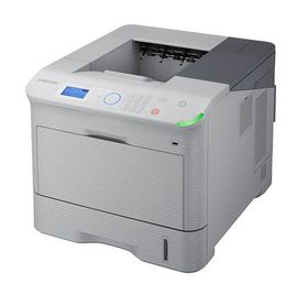 Samsung ML-5515ND - Black & White Laser Printer