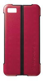 BlackBerry Z10 - Transform Hard Shell  - Red
