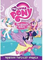 My Little Pony:Friendship is Magic Princess Twilight Sparkle - (Region 1 Import DVD)