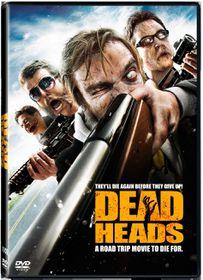 Dead Heads (DVD)