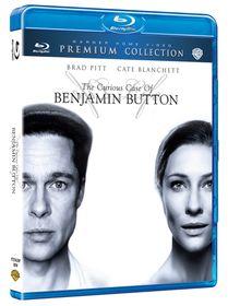 Curious Case of Benjamin Button (2008) (Premium Collection) (Blu-ray)