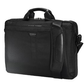 Everki Lunar Laptop Bag-Briefcase - Fits Up To 18.4 Inch Screens