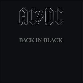 Back in Black - (Import CD)