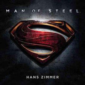 Man of Steel - (Import CD)