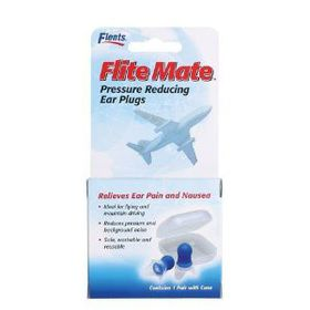 Flents Ear Plugs Flite Mate1 Pair