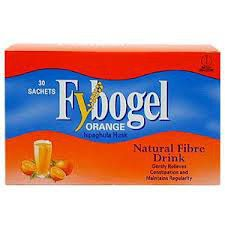 Fybogel Sachets Orange 30