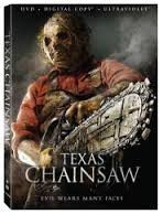 Texas Chainsaw 3d - (Region 1 Import DVD)