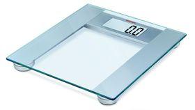 Soehnle - Pharo 200 Digital Personal Scale - Silver