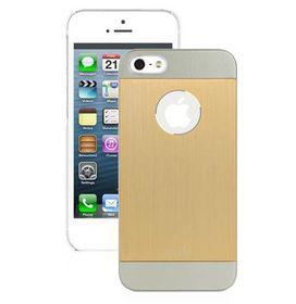 Moshi Iglaze Armour iPhone 5 & 5s Case - Bronze