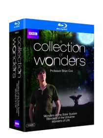 A Collection Of Wonders (Import Blu-ray)