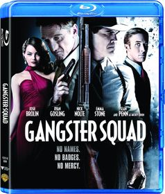 Gangster Squad (Blu-ray)