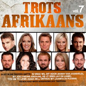 Trots Afrikaans - Vol.7 - Various Artists (CD)