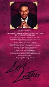 Vandross, Luther - From Luther With Love - The Videos [Platinum Collection] (DVD)