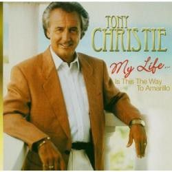 Christie, Tony - Is This The Way To Amarillo - Greatest Hits (CD)