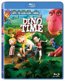 Dino Time (3D & 2D Blu-ray)
