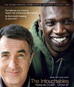 Intouchables (DVD)