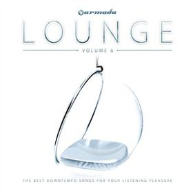 Armada Lounge - Vol.6 - Various Artists (CD)