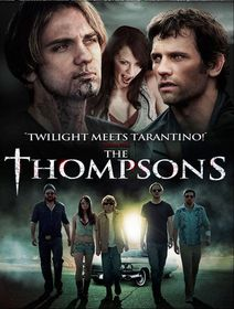 The Thompsons: The Hamiltons 2 (DVD)