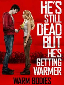 Warm Bodies (DVD)
