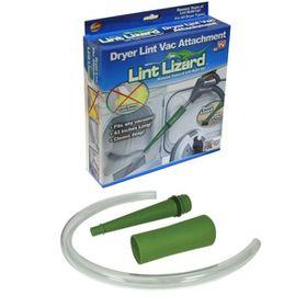 Lint Lizard