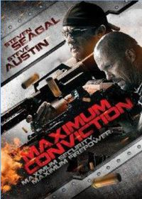 Maximum Conviction (DVD)