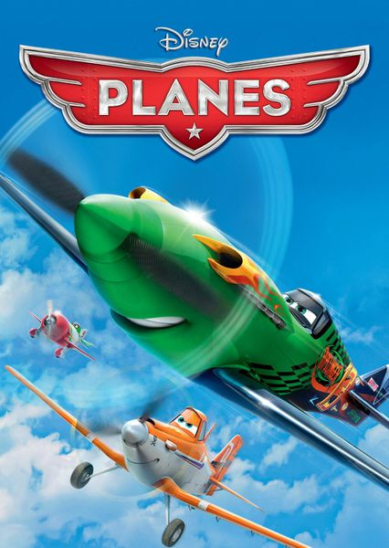 Disney Planes Dvd Cover Disney planes (pc)
