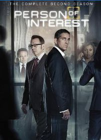 Person Of Interest Season 2 (DVD)
