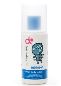 Babaderm - Body Lotion 150ml
