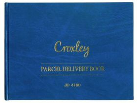 Croxley JD4160 96 Page Delivery Book (Pack of 10)