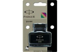 Parker Ink Bottle 57ml - Black