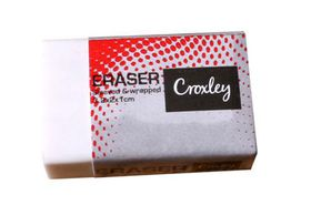 Croxley Erasers 3.5cm - Pack of 30