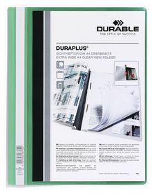 Durable Duraplus - Green