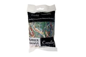 Croxley Rubber Bands NO99 100g