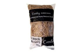 Croxley Rubber Bands NO69 500g