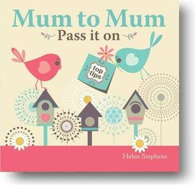 Reflections in Motion - From Mum to Mum, Pass it on (Parent & Child)