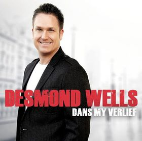 Wells, Desmond - Dans My Verlief (CD)