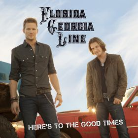Florida Georgia Line - Here's To The Good Times (CD)
