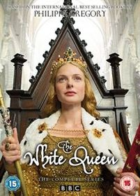 The White Queen: The Complete Series (Import DVD)