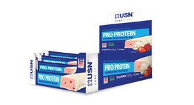 USN Protein Bar - Strawberry 12
