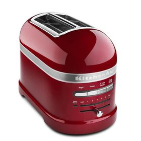 KitchenAid - 2-Slice Toaster Empire Red
