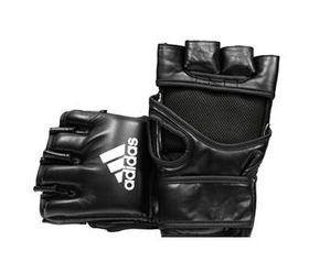 adidas Professional MMA Grappling Glove - Black